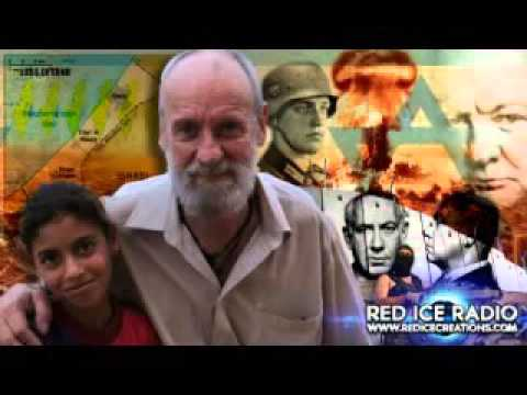 Max Igan on Red Ice Radio - Zionist Terrorism in Gaza