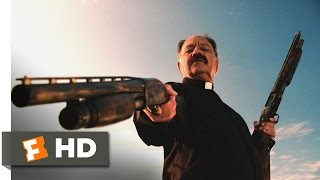 Machete (2/5) Movie CLIP - God Has Mercy, I Don