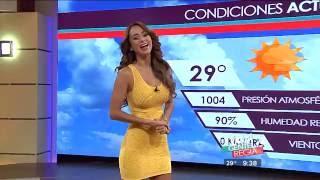 Yanet Garcia Gente Regia 09:30 AM 12-Ago-2016 Full HD