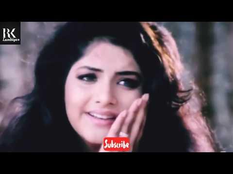 Tu Rootha To Rooth Ke Itni Door Chali Jaungi Shola Aur Shabnam Divya Bharti & Govinda