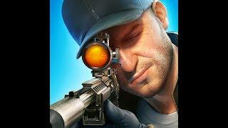Sniper 3D Assassin|Muerte a la fuerza  (parte 2)|zonadead