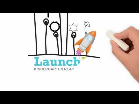 LaunchPad: Kindergarten Readiness is Coming This Summer to Creative World School!