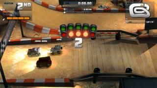 Mini Motor Racing EVO - Multiplayer Gameplay