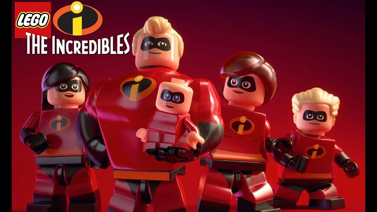Incredibles Stream