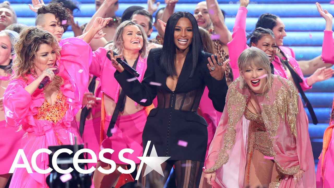 American Music Awards: 10 things you missed, from Taylor Swift's ...