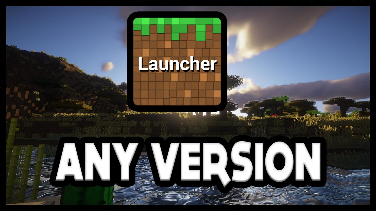 download minecraft pe launcher pc