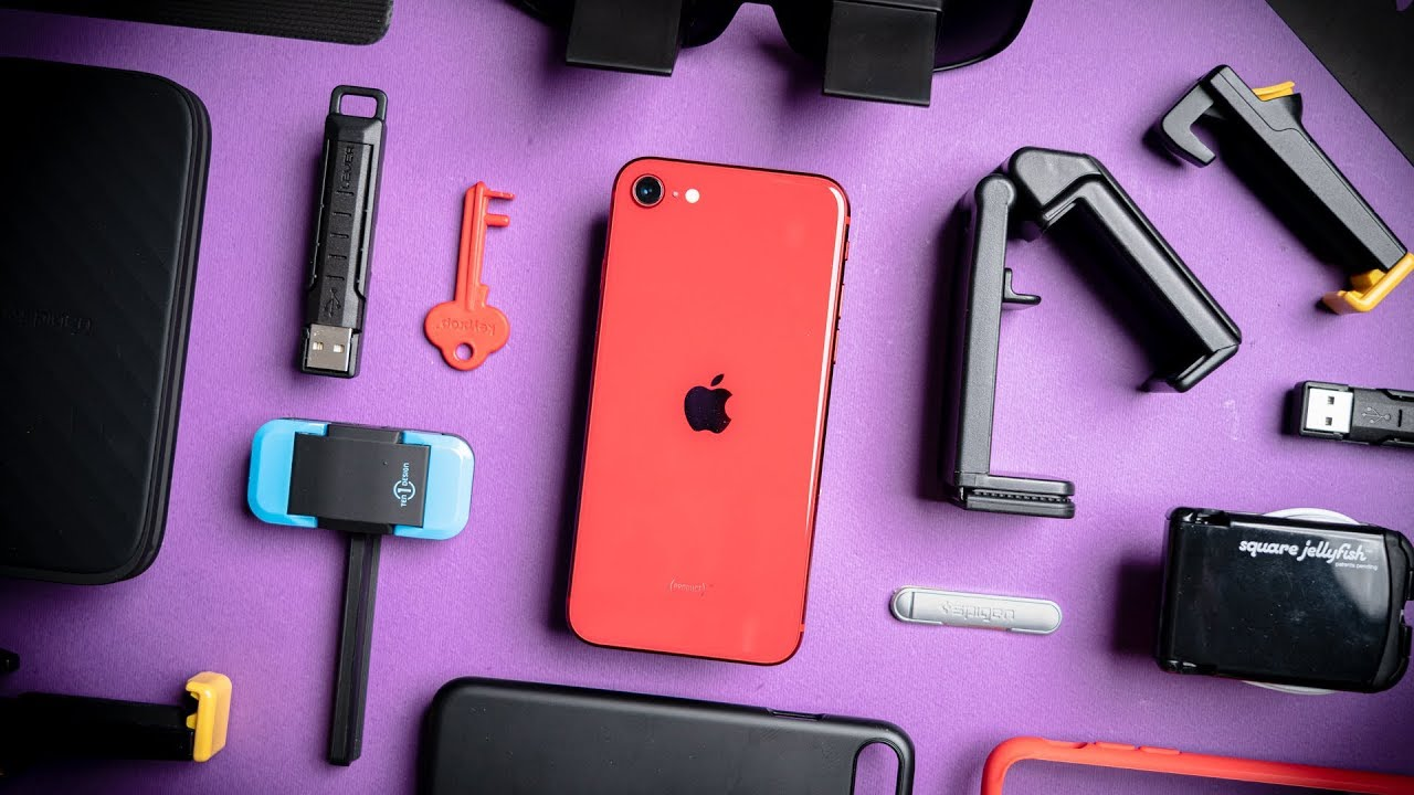 Photo of Best BUDGET iPhone SE Accessories – 2020 – ايفون