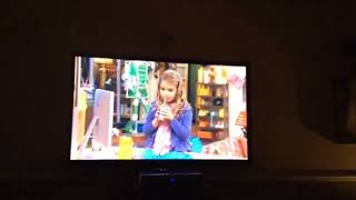Icarly - Girl Disappears When Cops Arrive