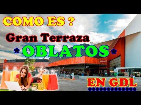 Como Es Gran Terraza Oblatos Guadalajara By Jhonny Landeros