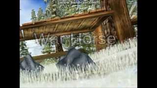 War Horse - EP 2 - Starstable Online Series