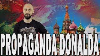 Propaganda Donalda - kultowe kreskówki. Historia Bez Cenzury