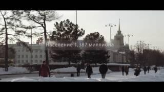 В Екатеринбурге записали ролик в поддержку тёплых остановок