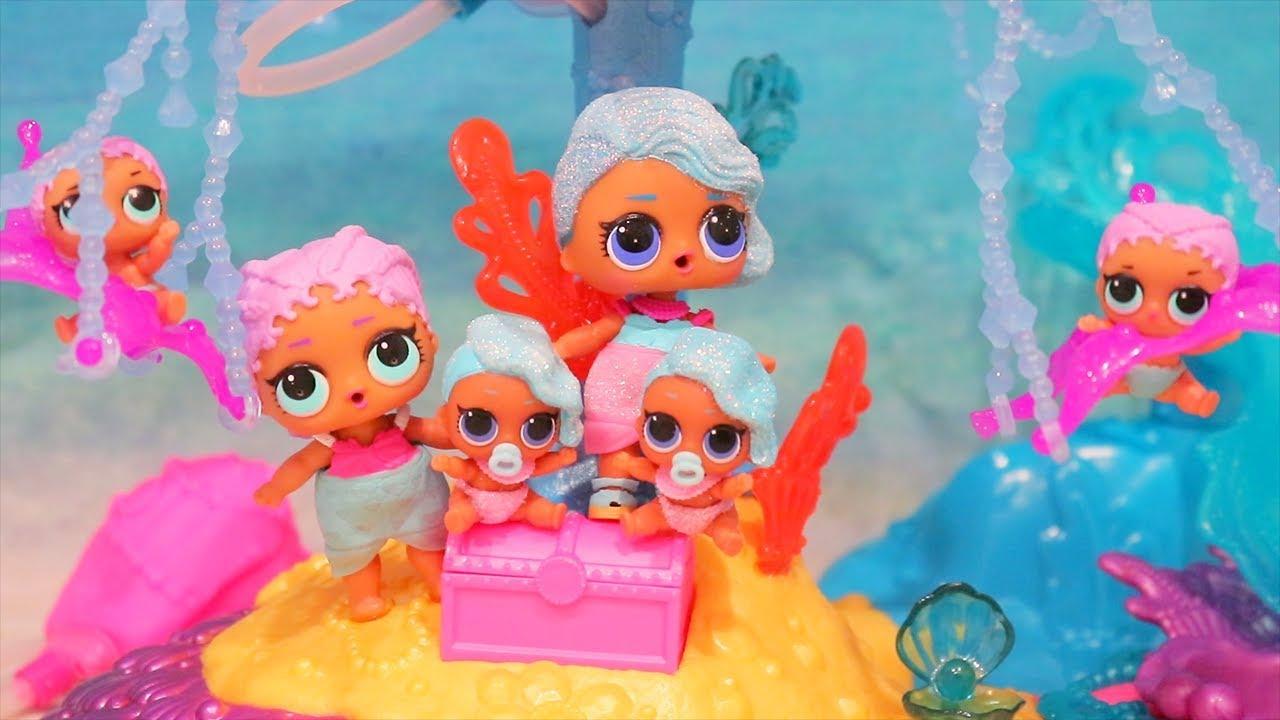 Bonecas Lol Surpresa Amp Scooby Doo Mist 233 Rio No Parque