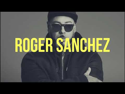 Roger Sanchez - Live @ Bottom End - Melbourne, Australia (Release Yourself 856)(11.03.2018)