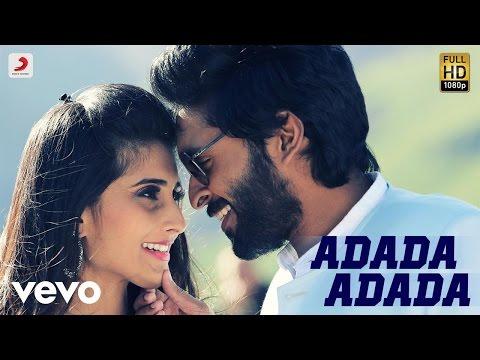 Veera Sivaji - Adada Adada Lyric | D....