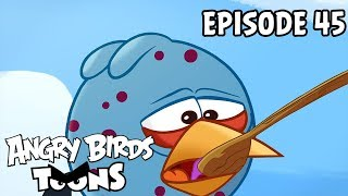 angry birds toons bird flu s1 ep45