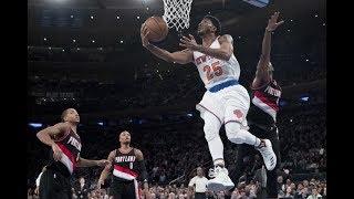 Top 10 NBA Acrobats! (2016-2017)