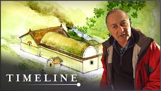 Rooting For The Romans | Time Team (Roman Documentary) | Timeline