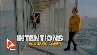 INTENTIONS (Acoustic Cover)
