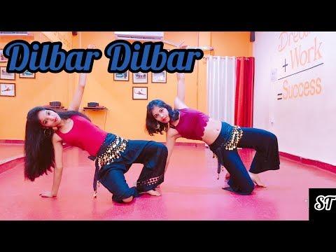 DILBAR   Satyameva Jayate  John Abraham, Nora Fatehi, Neha Kakkar   Dance Cover   Shalu Tyagi.