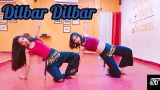 Baixar DILBAR | Satyameva Jayate |John Abraham, Nora Fatehi, Neha Kakkar | Dance Cover | Shalu Tyagi.