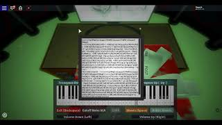 Roblox Music Codes Perfect Roblox Piano Perfect Ed Sheeran Not Full Notes In The Description Apphackzone Com