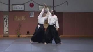 Kaeshi Waza ● Kobayashi Ryu Aikido