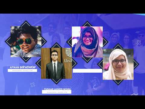 Unilever Future Leaders Program 2018