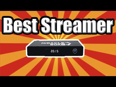 Best Streaming Devices & Media Players