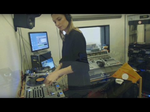 Ena Cosovic in TweakFM (True Rotary Recordings)