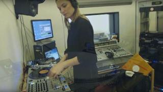 Ena Cosovic in TweakFM (True Rotary Recordings)