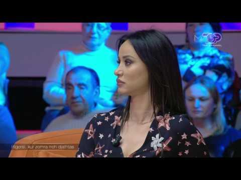 Top Show Magazine, 20 Janar 2017, Pjesa 2 - Top Channel Albania - Talk Show