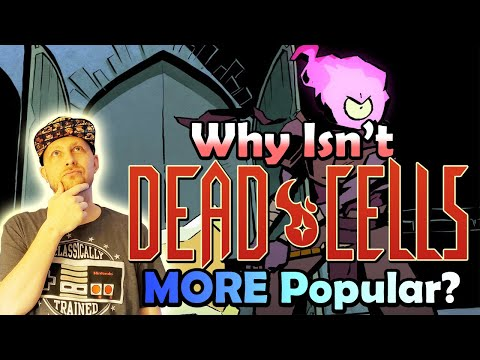 Why Isn't This Game Popular? (Dead Cells) |