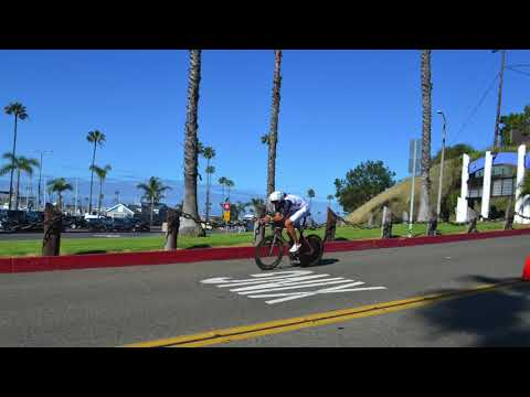 Oceanside 70.3 Race Recap // Vlog 073