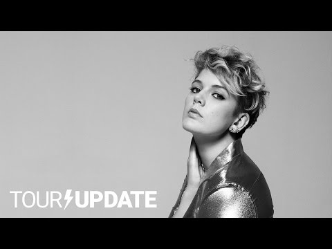 Betty Who Gives Life to New Music   setlist.fm Mp3