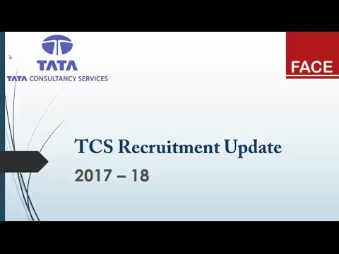 TCS Recruitment Pattern 2017 - 18 | TCS Aptitude and TCS Interview Questions