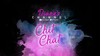 Tuesday Night Chit Chat  Urgent News I Need To Talk About & Makeup Mobster Stops By