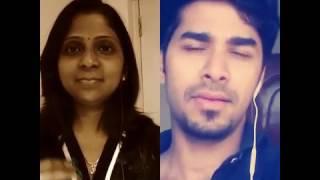 Varamanjaladiya ravinte maril beautyfull song short version