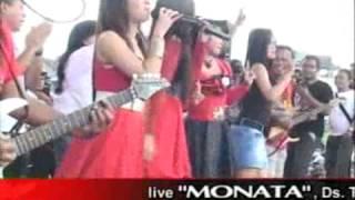 Video SALAM DUA JARI ~ ALL ARTIS MONATA Live in Tlogoayu Gabus Pati 27 juni 2014 download MP3, 3GP, MP4, WEBM, AVI, FLV Maret 2018