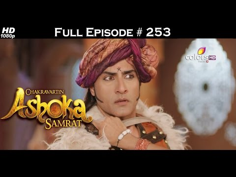 Chakravartin Ashoka Samrat - 14th January 2016 - चक्रवतीन अशोक सम्राट - Full Episode(HD)