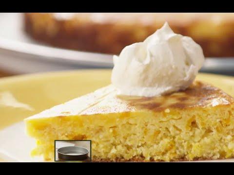 gâteau-à-l'orange-sans-farine