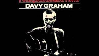 Davy Graham - Ain't Nobody's Business What I Do