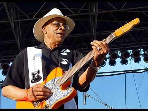 Hubert Sumlin feat. Billy Branch - Everything Gonna Be Alright