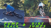 Checking out Calleya Pump Track - YouTube