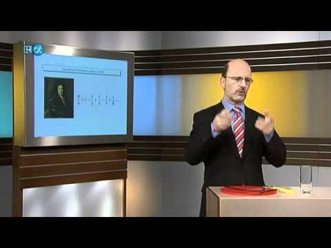 Mathematik zum Anfassen - Die Zahl Pi (1. Staffel, 3. Folge)
