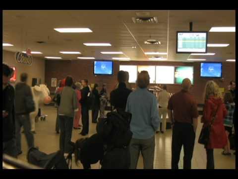 The Charlottetown Airport