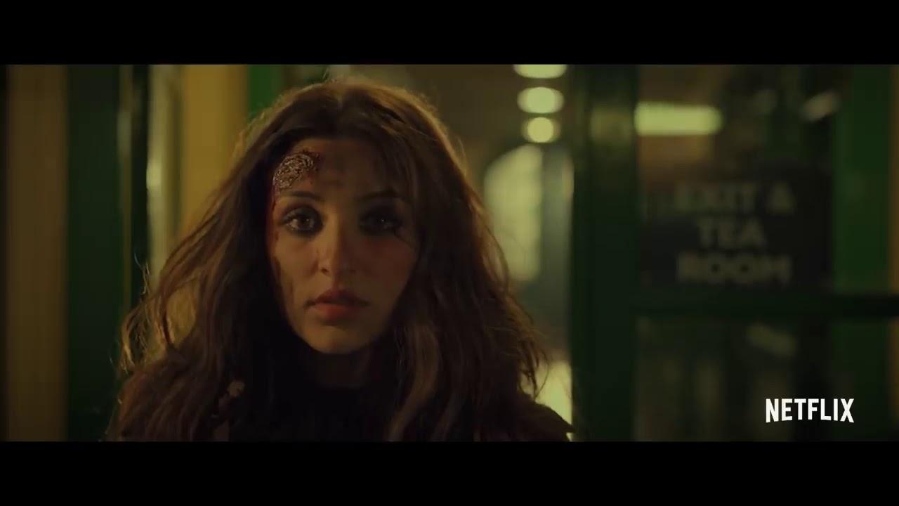 The Girl On The Train   Official Teaser   Parineeti Chopra, Aditi Rao Hydari & Kirti Kulhari
