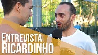 Entrevista Ricardinho