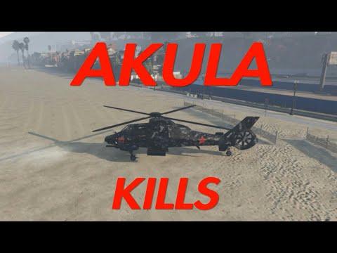 GTA 5 Akula Montage (compilation#82)