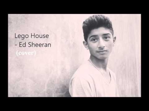 Ed Sheeran - Lego House (cover) - YouTube